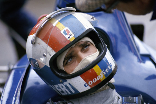 45 Years on from Cevert's United States GP fatality