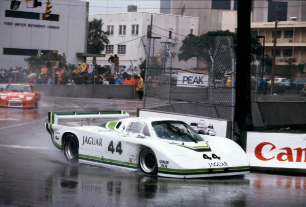 Miami, Florida, USA. 27th February 1983. Rd 2.
