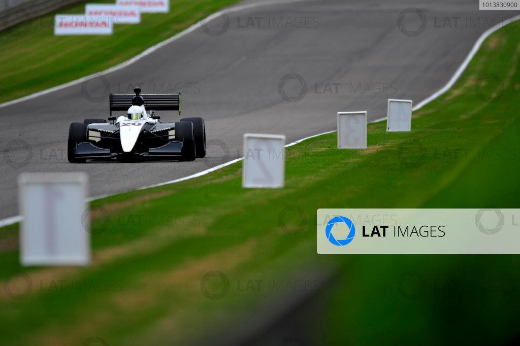 2012 Indy Lights Barber