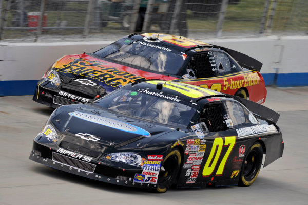29-30 May, 2009, Dover, Delaware USA