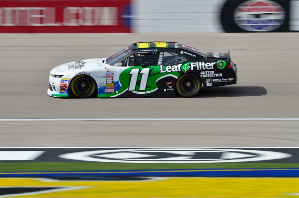 2017 NASCAR Xfinity Series - Boyd Gaming 300 Las Vegas Motor Speedway - Las Vegas, NV USA Friday 10 March 2017 Blake Koch World Copyright: John K Harrelson / LAT Images ref: Digital Image 17LAS1jh_00634