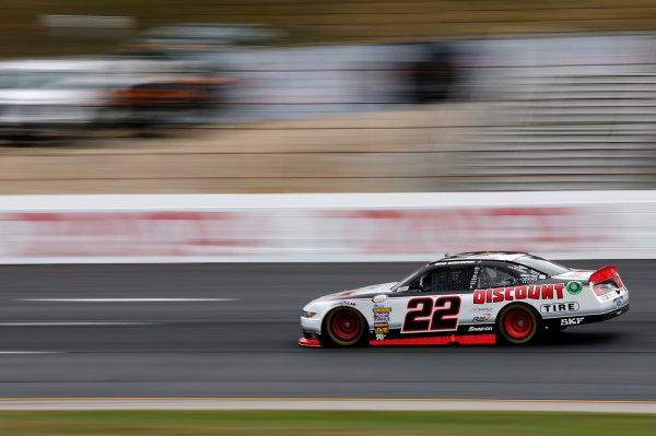 NASCAR XFINITY Series Overton's 200 New Hampshire Motor Speedway, Loudon, NH USA Friday 14 July 2017 Brad Keselowski, Discount Tire Ford Mustang World Copyright: Matthew T. Thacker LAT Images