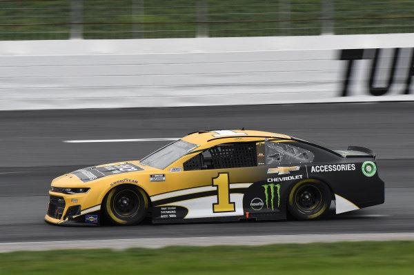 #1: Kurt Busch, Chip Ganassi Racing, Chevrolet Camaro Chevy Accessories