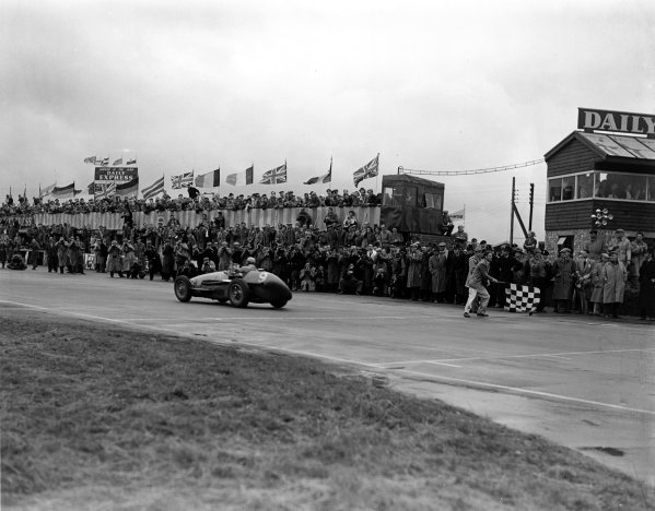 1954 British Grand Prix.