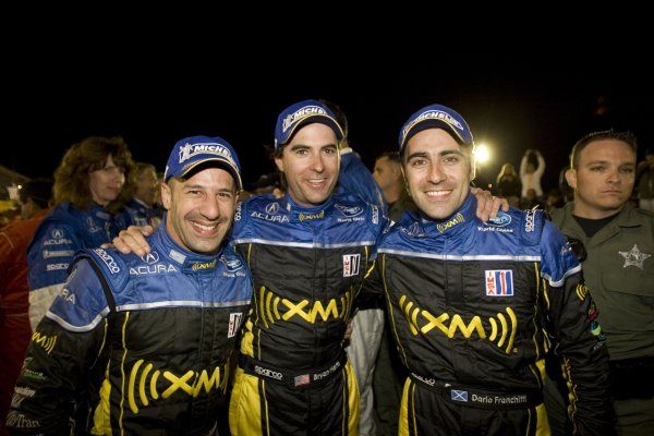 14 -17  March 2007, Sebring International Raceway, Sebring, FL