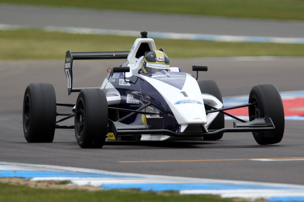 2014 British Formula Ford Championship,