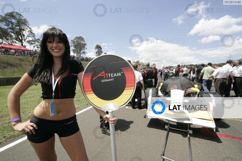 2005 A1 Grand Prix Championship.