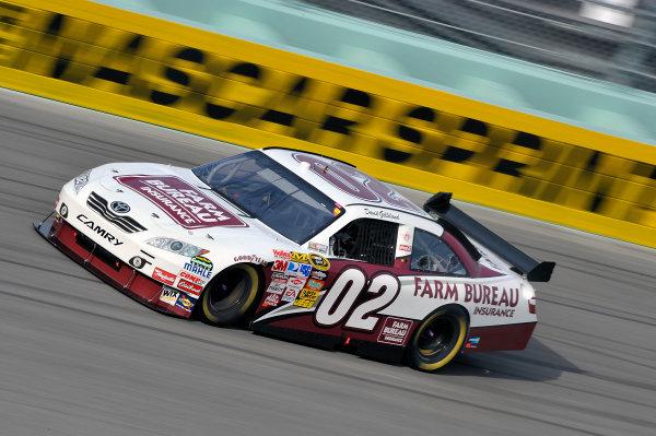 20-22 November, 2009, Homestead, Florida, USADavid Gilliland car.©2009, LAT South, USALAT Photographic