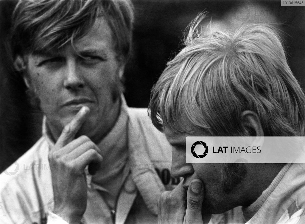 1969 European Formula Three.