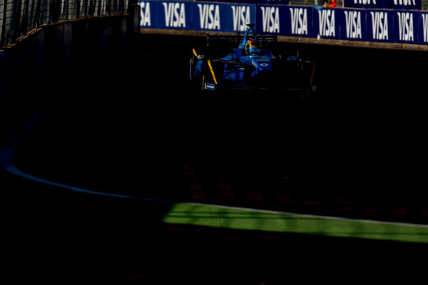 2016/2017 FIA Formula E Championship. Marrakesh ePrix, Circuit International Automobile Moulay El Hassan, Marrakesh, Morocco. Saturday 12 November 2016. Sebastien Buemi (SUI), Renault e.Dams, Spark-Renault, Renault Z.E 16.  Photo: Zak Mauger/Jaguar Racing ref: Digital Image _L0U6710