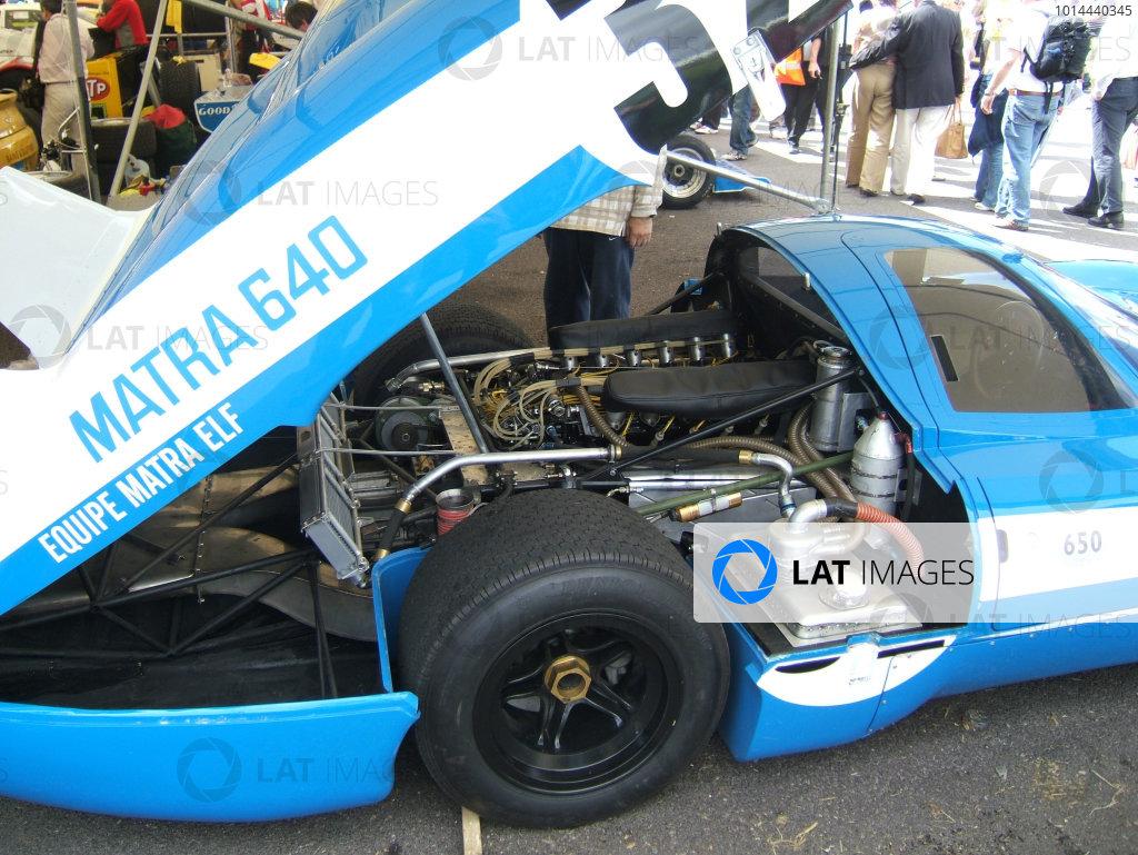2006  Goodwood Festival of Speed.