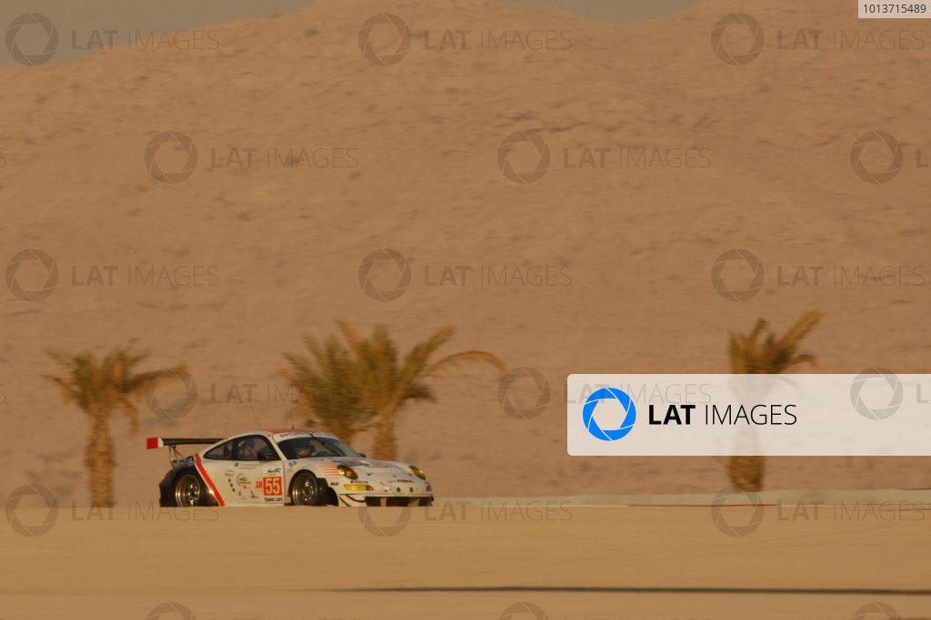 Bahrain, 27th-29th September 2012,Paul Daniels/Markus Palttala/Joel Camathias JWA Avila Porsche 911 RSRWorld copyright: Ebrey/LAT Photographic