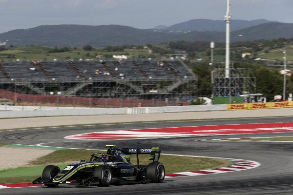 Felipe Drugovich (BRA, Carlin Buzz Racing)