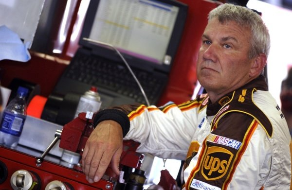 07/17/05 Loudon, New Hampshire. USA . Dale Jarrett. New England 300. Round 19 of 36.NASCAR Nextel Cup, Rd19, New England 300, Loudon, New Hampshire, USA. 16-17 July 2005.DIGITAL IMAGE