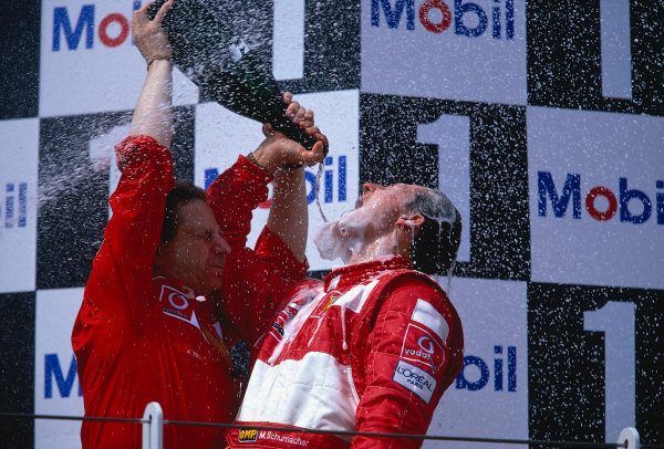 2002 French Grand Prix.