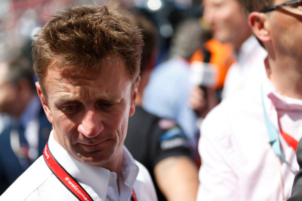 2014 Le Mans 24 Hours. Circuit de la Sarthe, Le Mans, France. Saturday 14 June 2014.