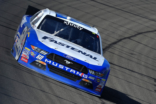 20-21 March, 2015, Fontana, California USA Chris Buescher ?2015, Jennifer Coleman LAT Photo USA