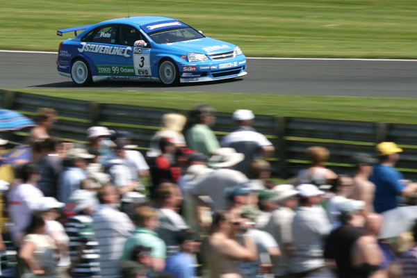 31st May Oulton Park, Cheshire