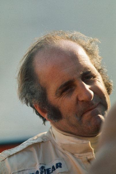 1973 Austrian Grand Prix.  Osterreichring, Austria. 17-19th August 1973.  Denny Hulme, McLaren.  Ref: 73AUT63. World Copyright: LAT Photographic