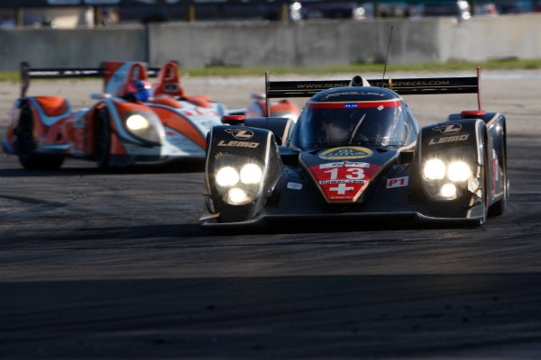 Sebring, Florida, USA. 15th-17th March 2012,