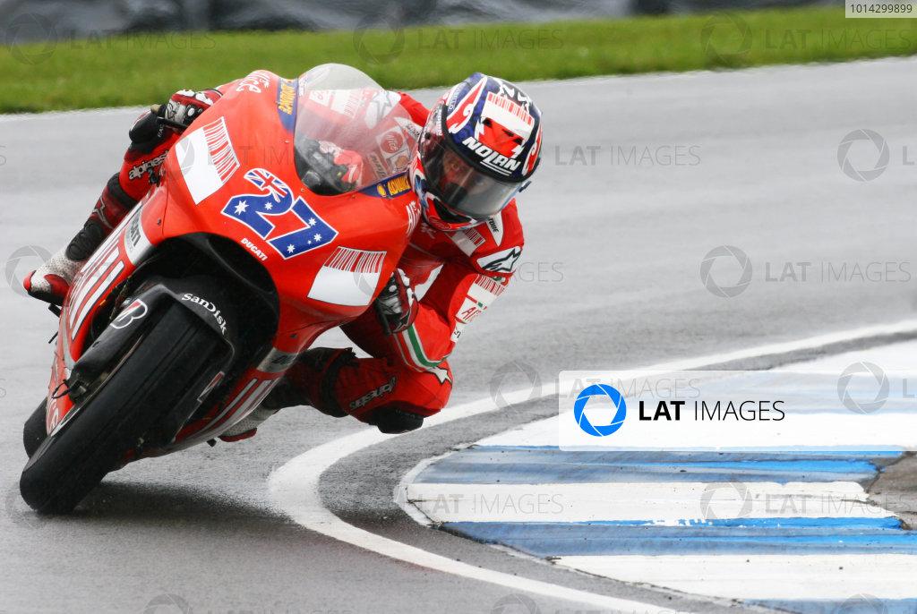 2007 MotoGP Championship