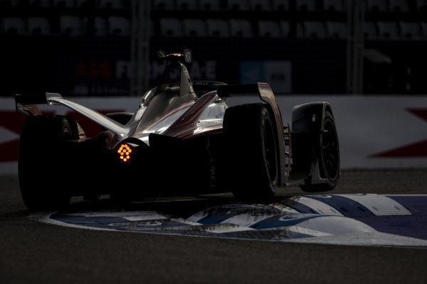 Edoardo Mortara (CHE) Venturi, EQ Silver Arrow 01