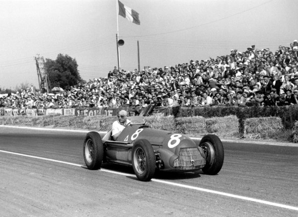 1951 French Grand Prix