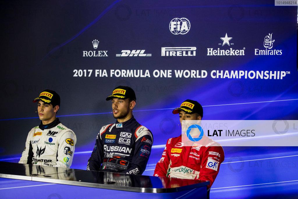 Round 9 - Monza, Italy
