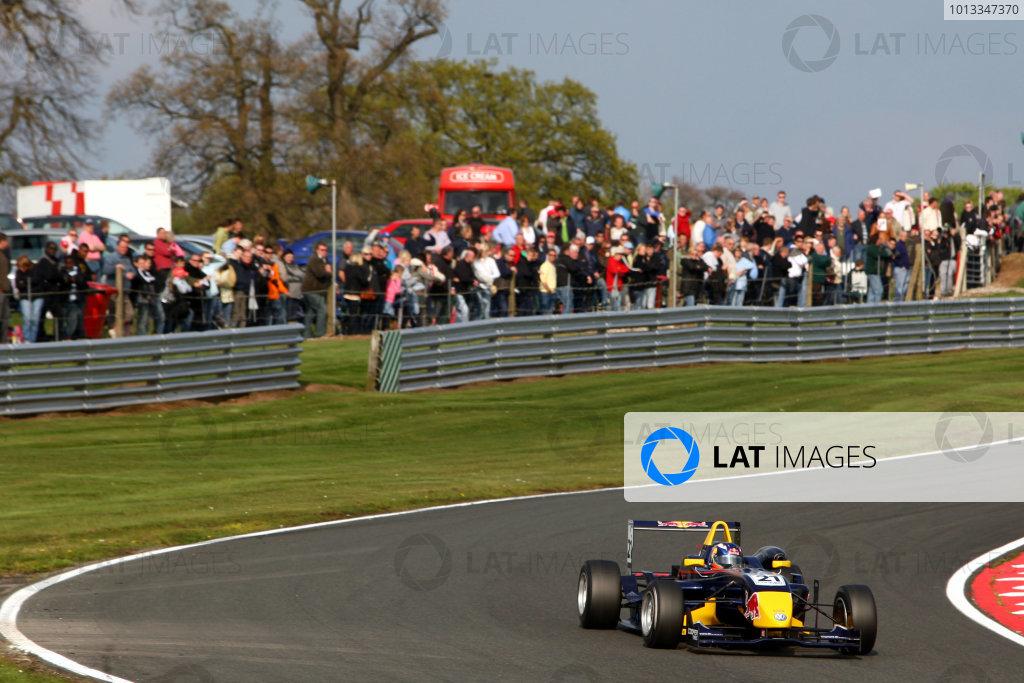 2009 British Formula Three Championship