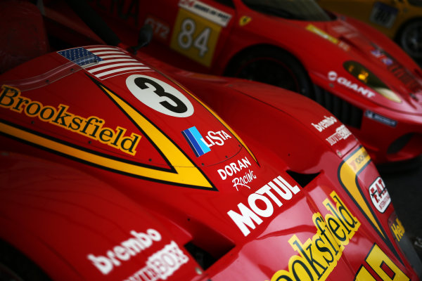 2017 Goodwood Festival of Speed. Goodwood Estate, West Sussex, England. 30th June - 2nd July 2017. Ferarri 333SP World Copyright : JEP/LAT Images