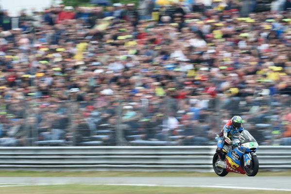 2017 Moto2 Championship - Round 8 Assen, Netherlands Sunday 25 June 2017 Franco Morbidelli, Marc VDS World Copyright: Gareth Harford/LAT Images ref: Digital Image 680538