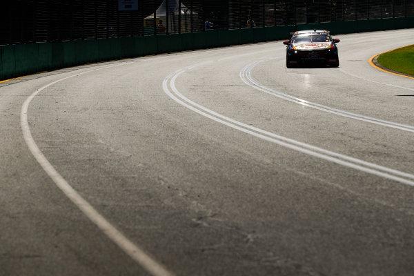 David Reynolds, Erebus Motorsport Holden.