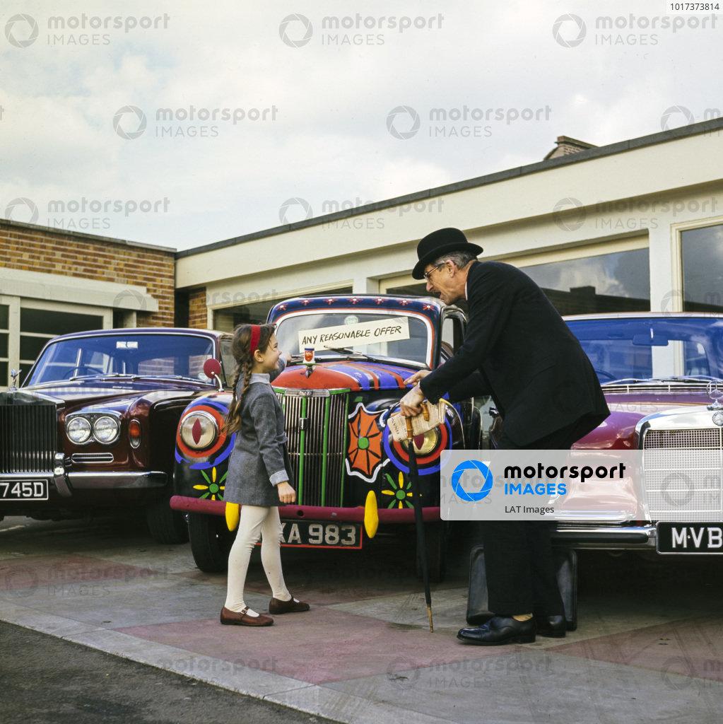 Automotive 1967