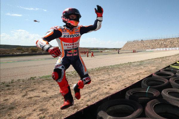 Marc Marquez, Repsol Honda Team  MotoGP.