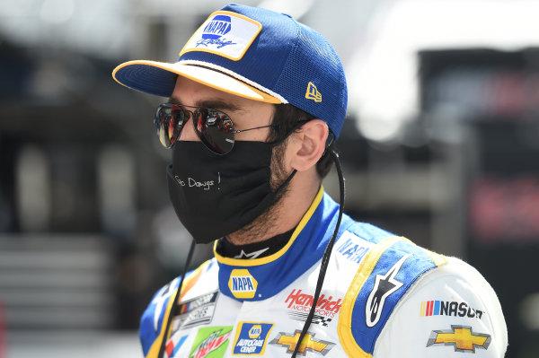 Chase Elliott, Hendrick Motorsports Chevrolet NAPA Auto Parts, Copyright: Jared C. Tilton/Getty Images.