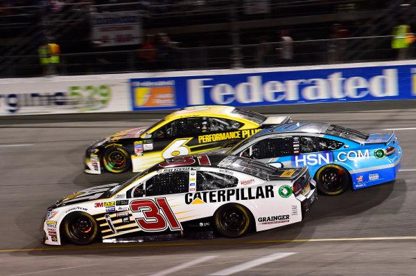 Round 26 Richmond Virginia Usa Nascar Cup Photo