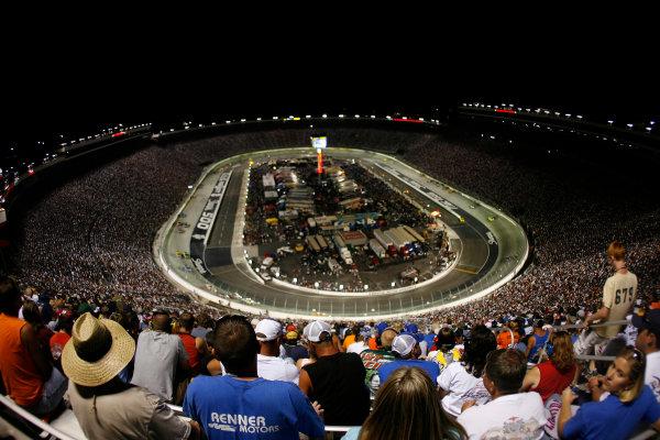 22-23 August, 2008, Bristol, Tennessee USABristol Motor Speedway©2008, David M. Vaughn, USALAT Photographic