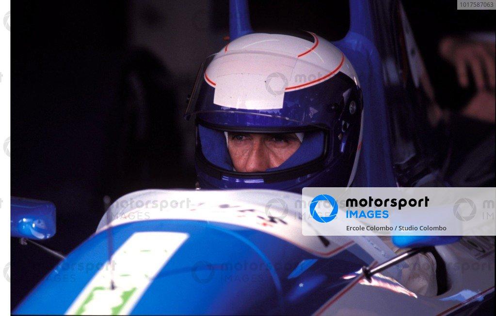 1992 F1