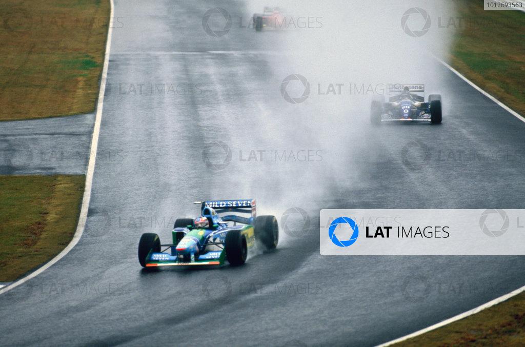 1994 Japanese Grand Prix.