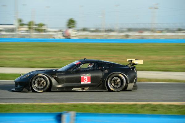 17-18  November,  2015, Daytona Beach, Florida, USA 3, Chevrolet, Corvette C7.R, GTLM, Jan Magnussen, Antonio Garcia ©2015, Richard Dole LAT Photo USA