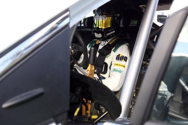 2016 British Touring Car Championship, Donington Park, 16th-17th April 2016 Rob Austin (GBR) Handy Motorsport Toyota Avensis   World Copyright. Jakob Ebrey/LAT photographic