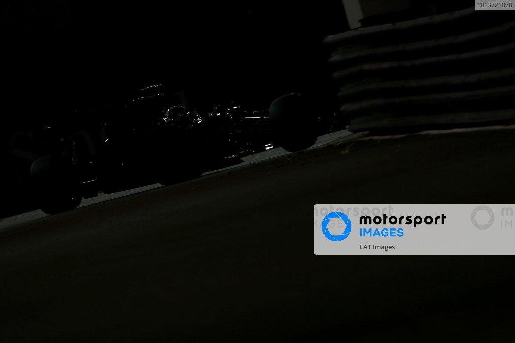 2012 Singapore Grand Prix - Friday