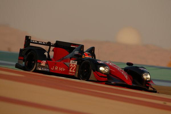 Bahrain, 27th-29th September 2012,David Brabham/Karun Chandhok/Peter Dumbreck JRM HPD ARX 03a HondaWorld copyright: Ebrey/LAT Photographic