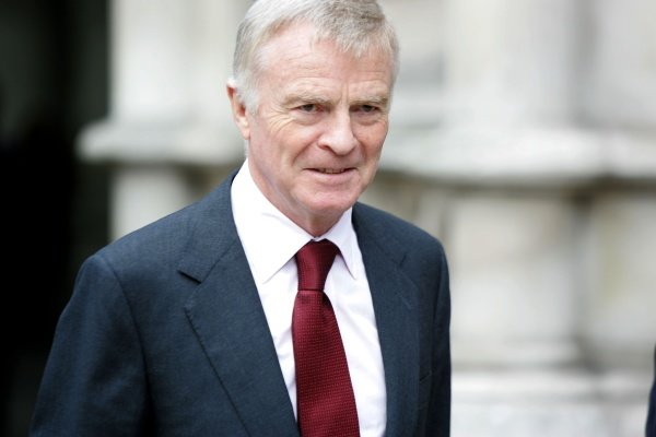 Max Mosley (GBR) FIA President arrives at court. Max Mosley arrives at the Royal Court of Justice, London, England, 10 July 2008