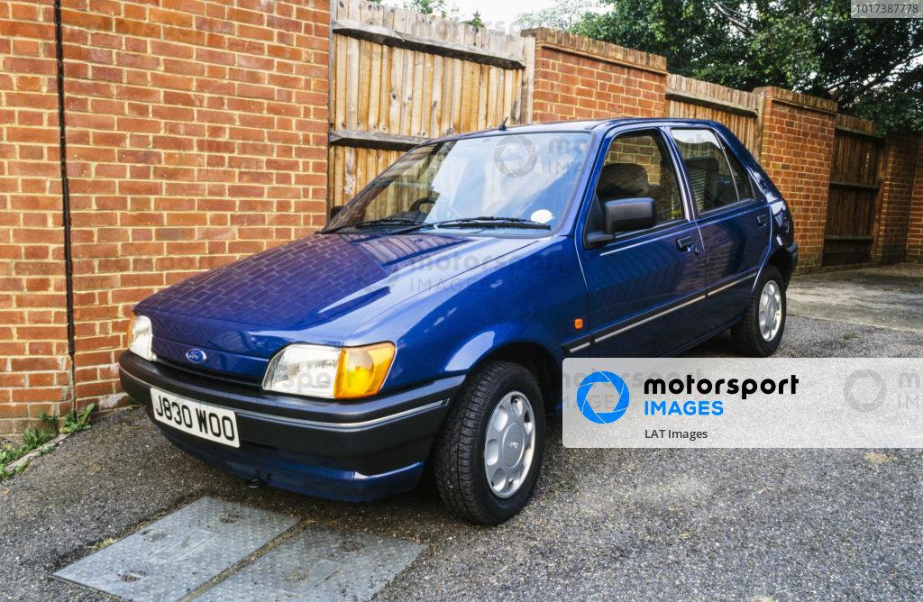 Automotive 1992