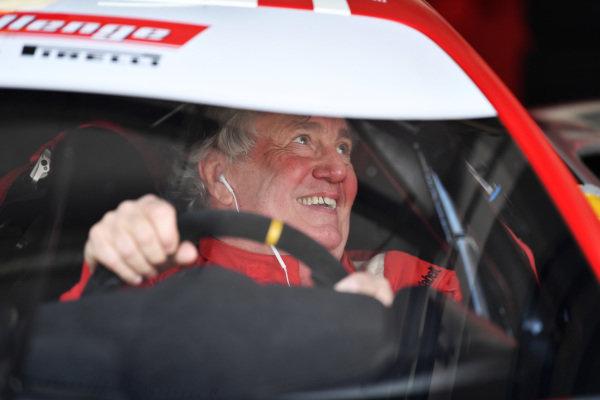James Weiland, Ferrari of Cincinnati