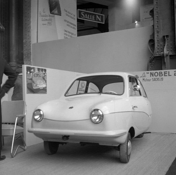 Nobel (Fuldamobil)