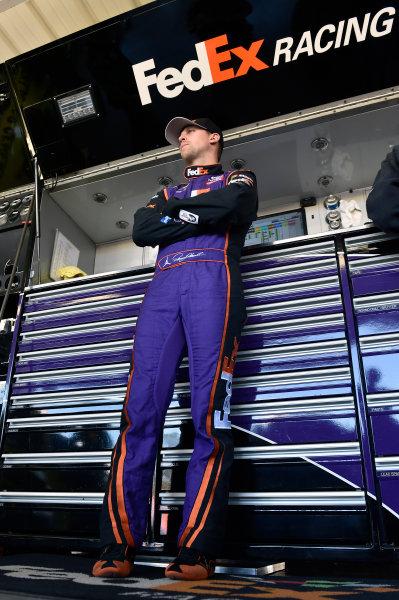 11-13 November, 2016, Avondale, Arizona USA Denny Hamlin, FedEx Ground Toyota Camry ? 2016, Nigel Kinrade LAT Photo USA