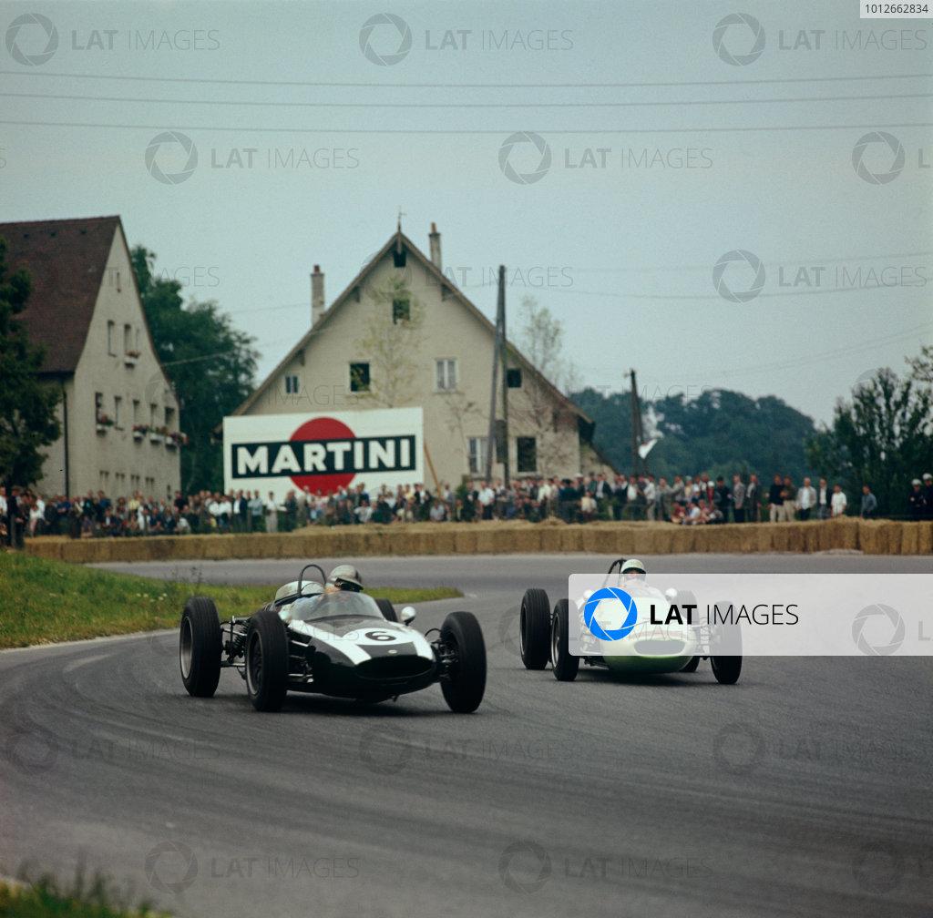 1961 Solitude Grand Prix.