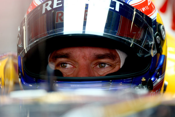 2011 Chinese Grand Prix -  Friday